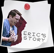 Eric's Story
