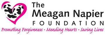 Meagan Napier Foundation Logo