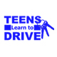 Teens Learn to Drive